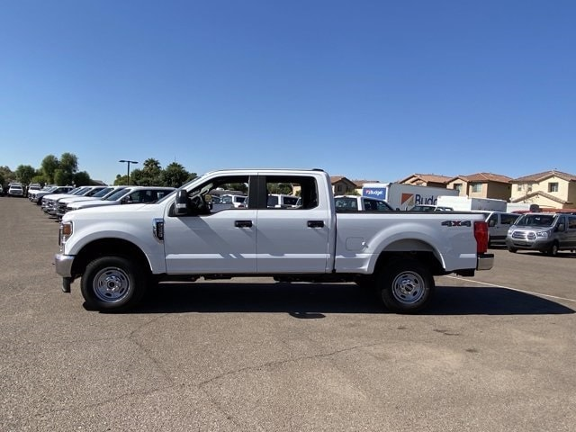 2020 Ford F-250 Crew Cab 4x4, Pickup #LEE48766 - photo 5