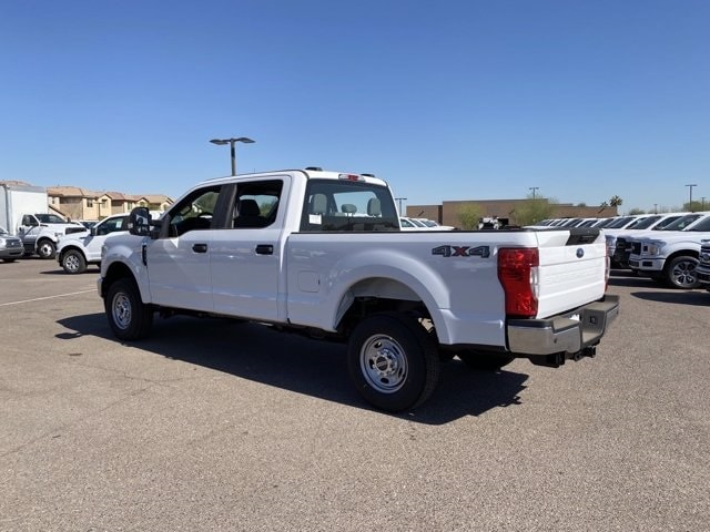 2020 Ford F-250 Crew Cab 4x4, Pickup #LEE48766 - photo 7