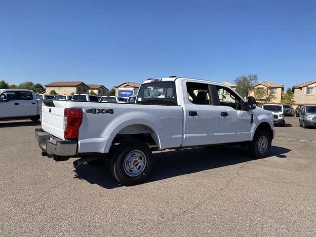 2020 Ford F-250 Crew Cab 4x4, Pickup #LEE48766 - photo 2