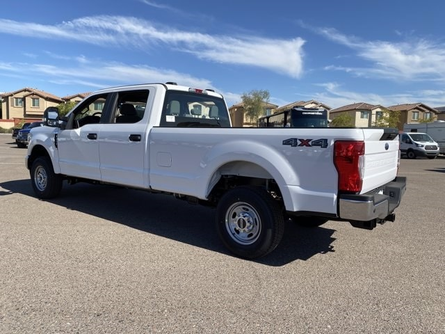 2020 Ford F-350 Crew Cab 4x4, Pickup #LEE48769 - photo 7