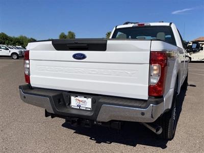 2020 Ford F-350 Crew Cab 4x4, Pickup #LEE48769 - photo 8