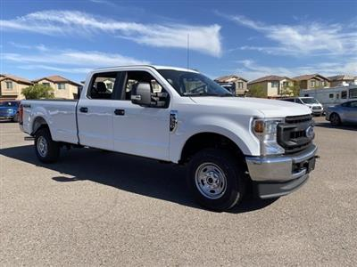 2020 Ford F-350 Crew Cab 4x4, Pickup #LEE48769 - photo 1
