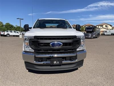 2020 Ford F-350 Crew Cab 4x4, Pickup #LEE48769 - photo 3