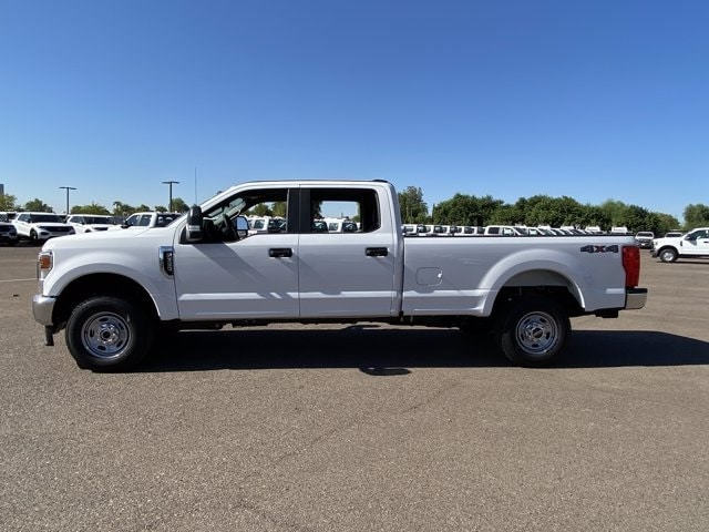 2020 Ford F-350 Crew Cab 4x4, Pickup #LEE48770 - photo 5
