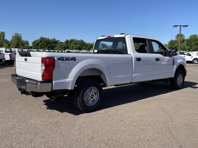 2020 Ford F-350 Crew Cab 4x4, Pickup #LEE48770 - photo 2