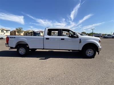 2020 Ford F-350 Crew Cab 4x4, Pickup #LEE48770 - photo 4