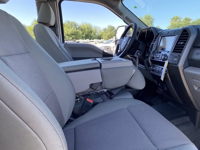 2020 Ford F-250 Super Cab 4x2, Pickup #LEE48781 - photo 11