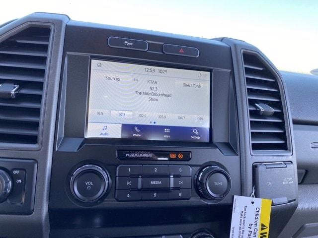 2020 Ford F-250 Super Cab 4x2, Pickup #LEE48781 - photo 18
