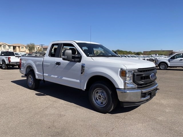 2020 Ford F-250 Super Cab 4x2, Pickup #LEE48781 - photo 1
