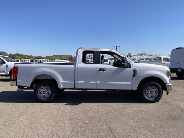 2020 Ford F-250 Super Cab 4x2, Pickup #LEE48781 - photo 4