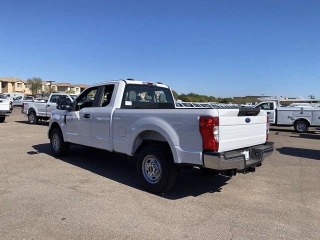 2020 Ford F-250 Super Cab 4x2, Pickup #LEE48781 - photo 7