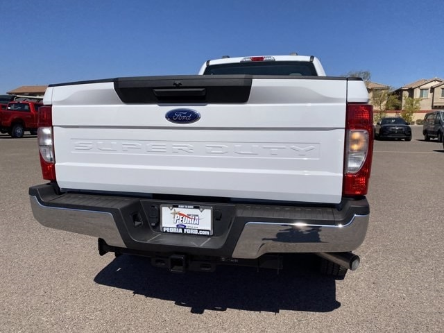 2020 Ford F-250 Super Cab 4x4, Pickup #LEE48784 - photo 8