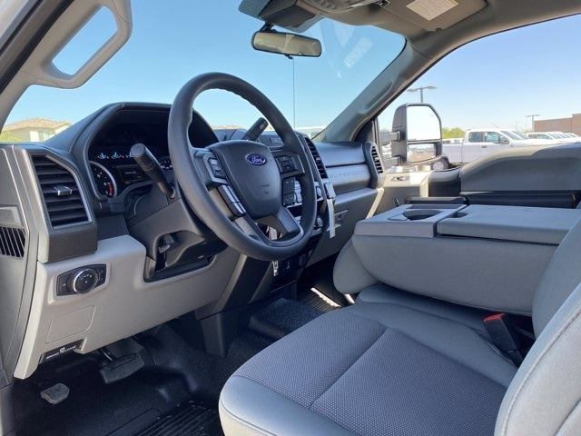 2020 Ford F-250 Super Cab 4x4, Pickup #LEE48784 - photo 15