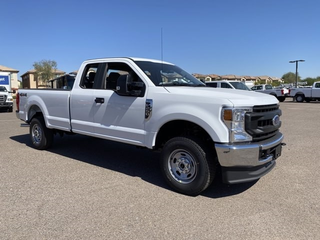 2020 Ford F-250 Super Cab 4x4, Pickup #LEE48784 - photo 1