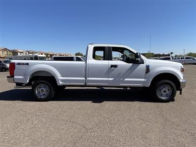 2020 Ford F-250 Super Cab 4x4, Pickup #LEE48784 - photo 4