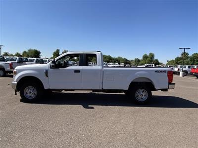 2020 Ford F-250 Super Cab 4x4, Pickup #LEE48784 - photo 5