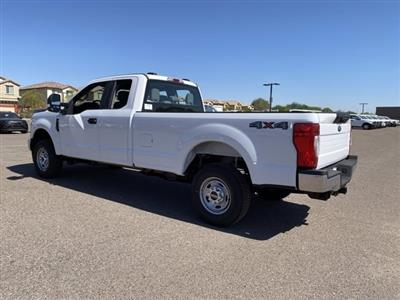 2020 Ford F-250 Super Cab 4x4, Pickup #LEE48784 - photo 7