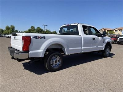 2020 Ford F-250 Super Cab 4x4, Pickup #LEE48784 - photo 2