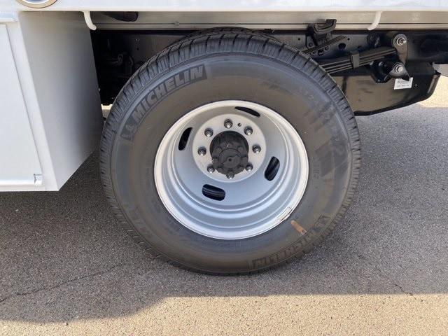 2020 Ford F-350 Regular Cab DRW 4x2, Scelzi CTFB Contractor Body #LEE53345 - photo 6