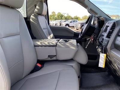 2020 Ford F-350 Regular Cab DRW 4x2, Scelzi CTFB Contractor Body #LEE53345 - photo 10
