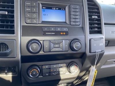 2020 Ford F-350 Regular Cab DRW 4x2, Scelzi CTFB Contractor Body #LEE53345 - photo 13