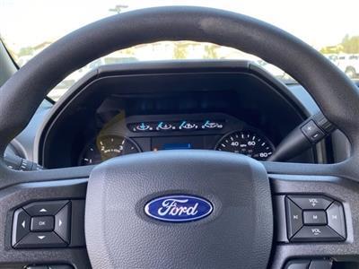 2020 Ford F-350 Regular Cab DRW 4x2, Scelzi CTFB Contractor Body #LEE53345 - photo 16
