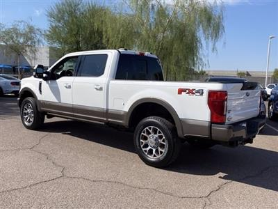 2020 Ford F-250 Crew Cab 4x4, Pickup #LEE77789 - photo 3