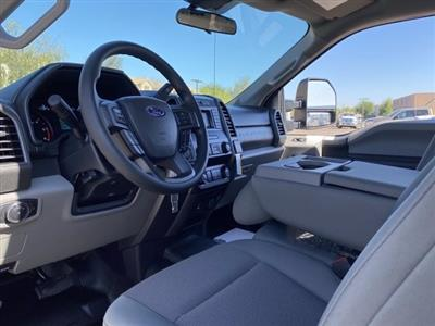 2020 Ford F-550 Crew Cab DRW 4x2, Cab Chassis #LEE87316 - photo 15