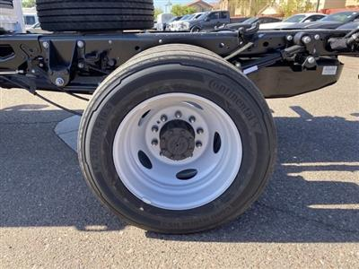 2020 Ford F-550 Crew Cab DRW 4x2, Cab Chassis #LEE87316 - photo 6