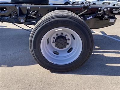 2020 Ford F-550 Crew Cab DRW 4x2, Cab Chassis #LEE87709 - photo 7