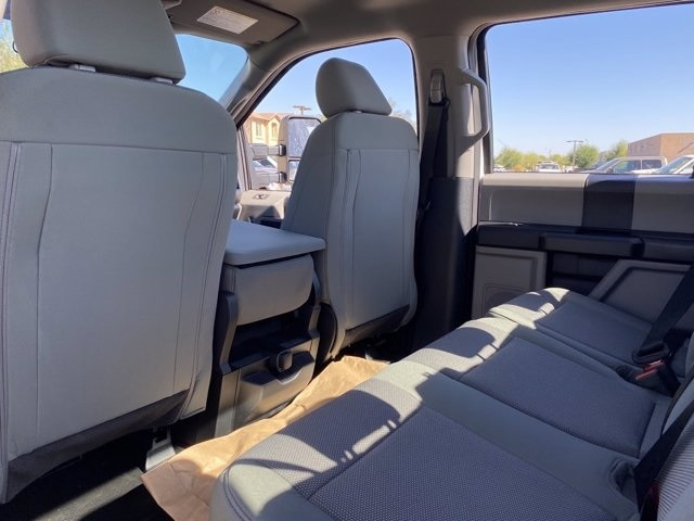 2020 Ford F-550 Crew Cab DRW 4x4, Cab Chassis #LEE87711 - photo 13