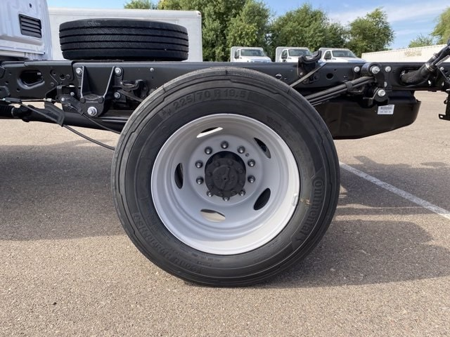 2020 Ford F-550 Super Cab DRW 4x2, Cab Chassis #LEE87714 - photo 6