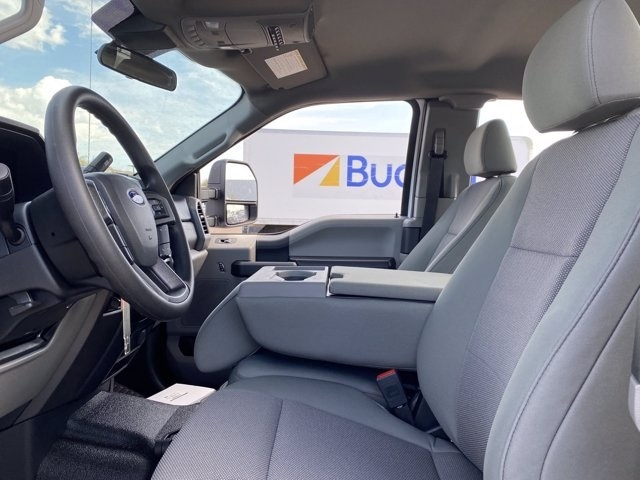 2020 Ford F-550 Super Cab DRW 4x2, Cab Chassis #LEE87717 - photo 16