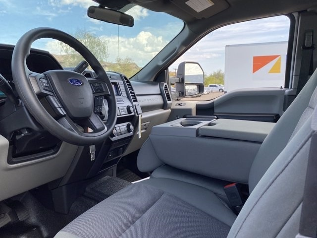 2020 Ford F-550 Super Cab DRW 4x4, Cab Chassis #LEE87723 - photo 15