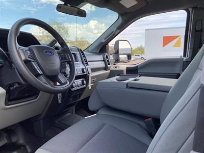 2020 Ford F-550 Super Cab DRW 4x4, Cab Chassis #LEE87724 - photo 15