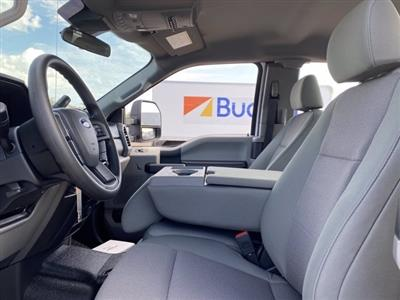 2020 Ford F-550 Super Cab DRW 4x4, Cab Chassis #LEE87724 - photo 16