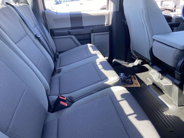 2020 Ford F-450 Crew Cab DRW 4x4, Pickup #LEE88514 - photo 12
