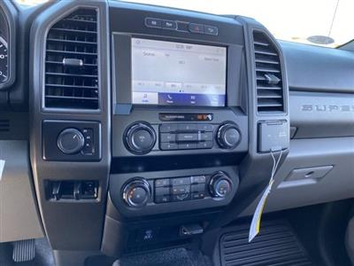2020 Ford F-450 Crew Cab DRW 4x4, Pickup #LEE88515 - photo 17