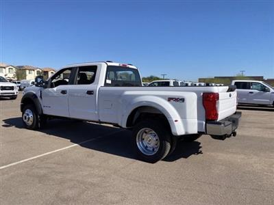 2020 Ford F-450 Crew Cab DRW 4x4, Pickup #LEE88515 - photo 7