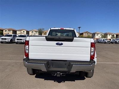 2020 Ford F-450 Crew Cab DRW 4x4, Pickup #LEE88515 - photo 8