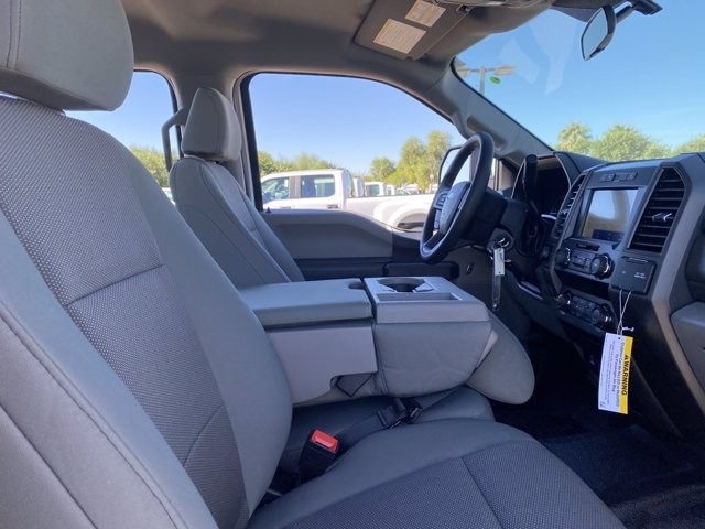 2020 Ford F-450 Crew Cab DRW 4x4, Pickup #LEE88517 - photo 11