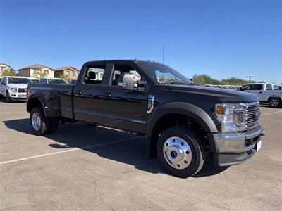 2020 Ford F-450 Crew Cab DRW 4x4, Pickup #LEE88519 - photo 1