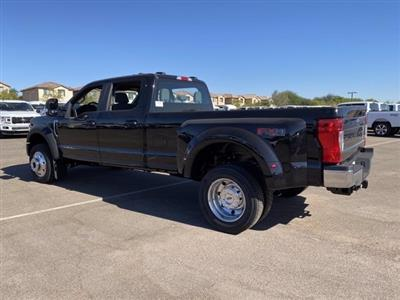 2020 Ford F-450 Crew Cab DRW 4x4, Pickup #LEE88519 - photo 7