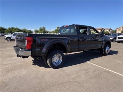 2020 Ford F-450 Crew Cab DRW 4x4, Pickup #LEE88519 - photo 2