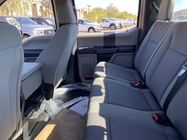 2020 Ford F-350 Crew Cab DRW 4x2, Cab Chassis #LEE89534 - photo 13