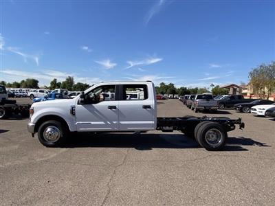 2020 Ford F-350 Crew Cab DRW 4x2, Cab Chassis #LEE89534 - photo 5