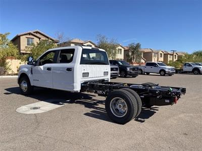 2020 Ford F-350 Crew Cab DRW 4x2, Cab Chassis #LEE89534 - photo 7