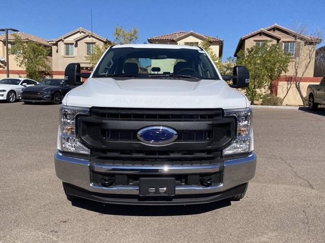 2020 Ford F-350 Crew Cab DRW 4x2, Cab Chassis #LEE89535 - photo 3