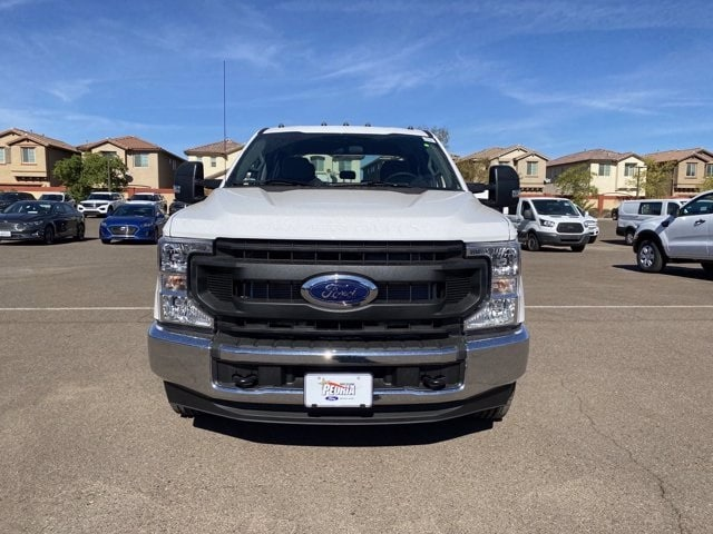 2020 Ford F-350 Crew Cab DRW 4x2, Cab Chassis #LEE89539 - photo 3