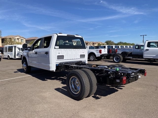 2020 Ford F-350 Crew Cab DRW 4x2, Cab Chassis #LEE89539 - photo 7